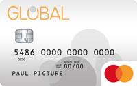 Global-Konto MasterCard