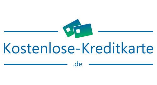 Kostenlose-Kreditkarte.de Logo